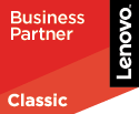 Lenovo Business Partner Emblem