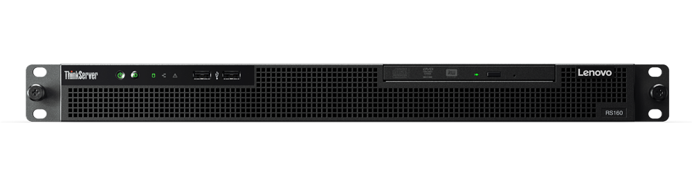 ThinkServer RS140 Rack
